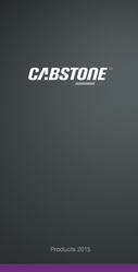Cabstone (2015)